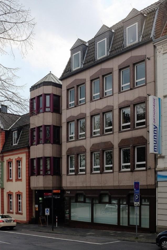 Beratungsstelle Bergisch Gladbach
